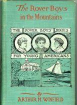 Rover Boys