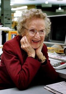 Mildred Wirt Benson II