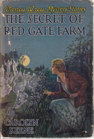 red gate farm - USA V