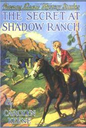 Boken som spelet bygger på.