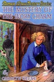Det amerikanska originalomslaget till boken.