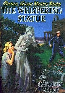 Whispering Statue - USA I