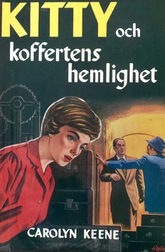 Bertil Heglands omslag