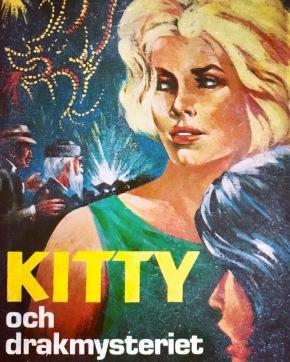 Kitty och drakmysteriet