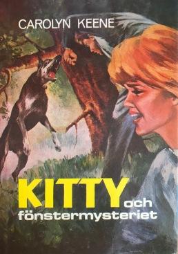 Kitty och fönstermysteriet