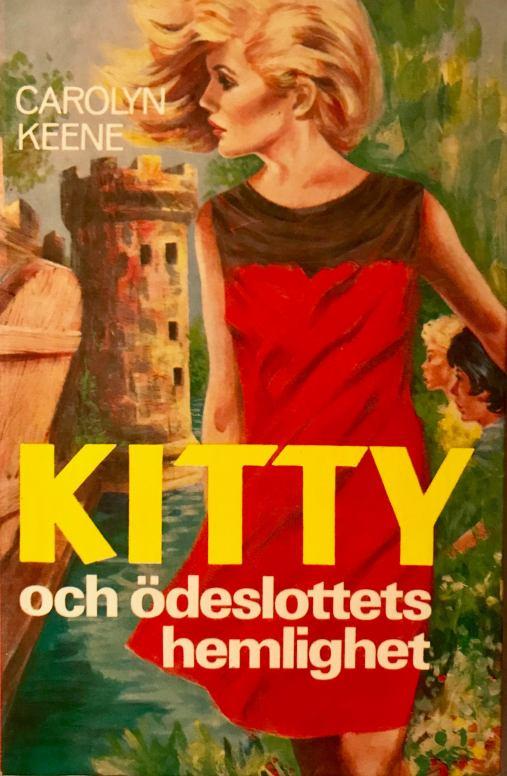 Kitty och ödeslottets hemlighet