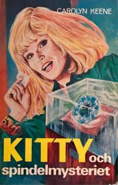 Kitty och spindelmysteriet