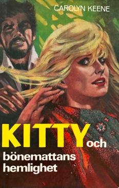 Kitty och bönemattans hemlighet