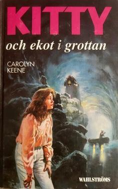 Kitty och ekot i grottan - Sweden