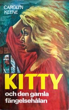 Kitty och den gamla fängelsehålan