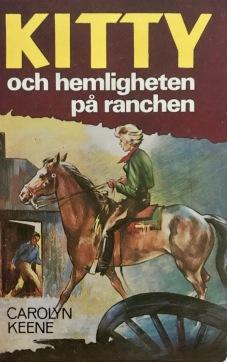 Kitty och hemligheten på ranchen