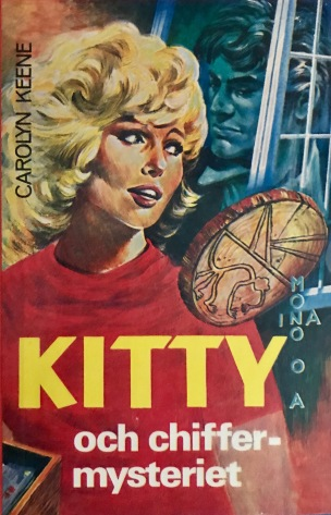 Kitty och chiffermysteriet