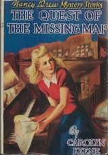 The Quest of the Missing Map - USA
