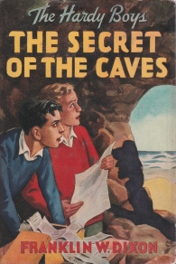 """The Secret of the caves"""