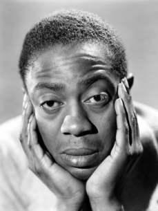 Komikern och skådespelaren Willie Best var en av de första riktigt kända svarta skådespelarna i Hollywood.