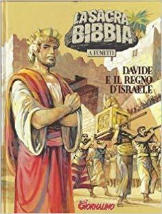 'bibbia a fumetti' 1