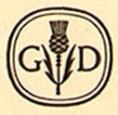 Grosset & Dunlaps gamla logga.