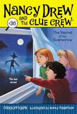 nancy drew clue crew