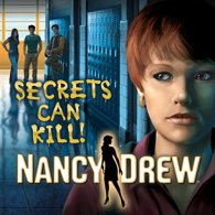 nancy drew- secrets can kill