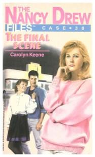 """Boken """"The Final Scene""""."""