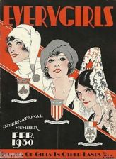 everygirls - camp fire girls 1930
