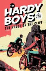 Det senaste omslaget till boken.