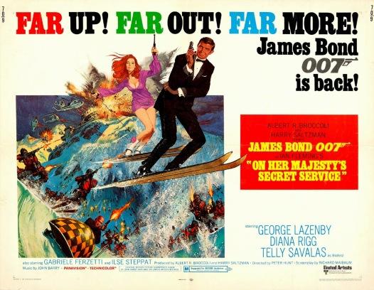 En poster för filmen