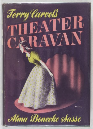 Terry Carvel's Theater Caravan