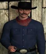 Tex Britten