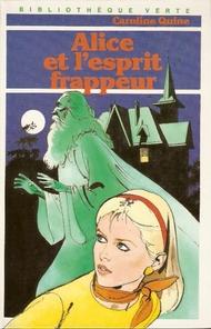 The Ghost of Blackwood Hall - France II