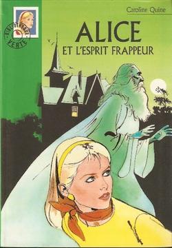 The Ghost of Blackwood Hall - France III