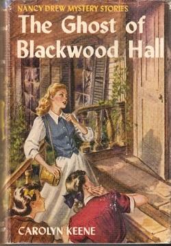 The Ghost of Blackwood Hall - USA