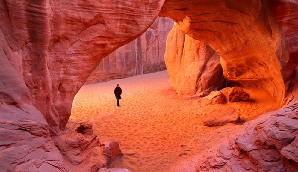 Arches National Park III