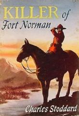 En av Charles böcker under pseudonymen Charles Stoddard.