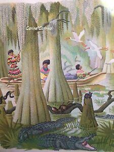 Everglades indianer