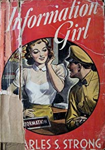 Information girl - Charles S Strong