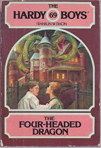 The Four Headed Dragon