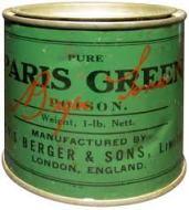 Paris Green