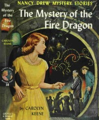 The mystery of the fire dragon - USA