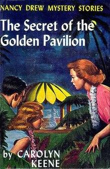 The secret of the golden pavillion