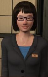Miwako Shimizu