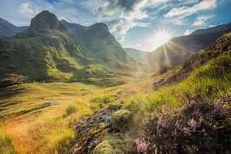 Skotska höglandet - 1
