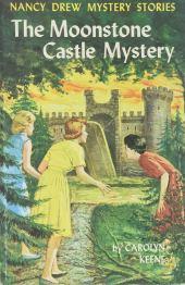 The Moonstone Caste Mystery