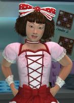 Yumi Shimizu