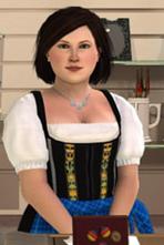 Anja Mittelmeier