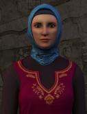 Jamila El-Dine