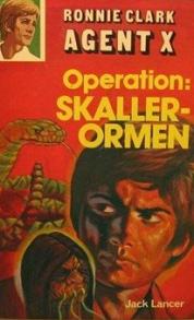 Ronnie Clark - Operation Skallerormen