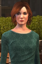 Bridget Shaw