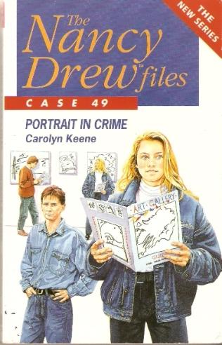 Portrait in Crime - UK