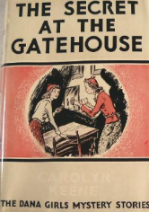 The secret at the gatehouse